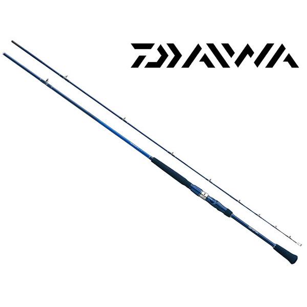 【ダイワ】シーパワー73 50-300船竿 ダイワ