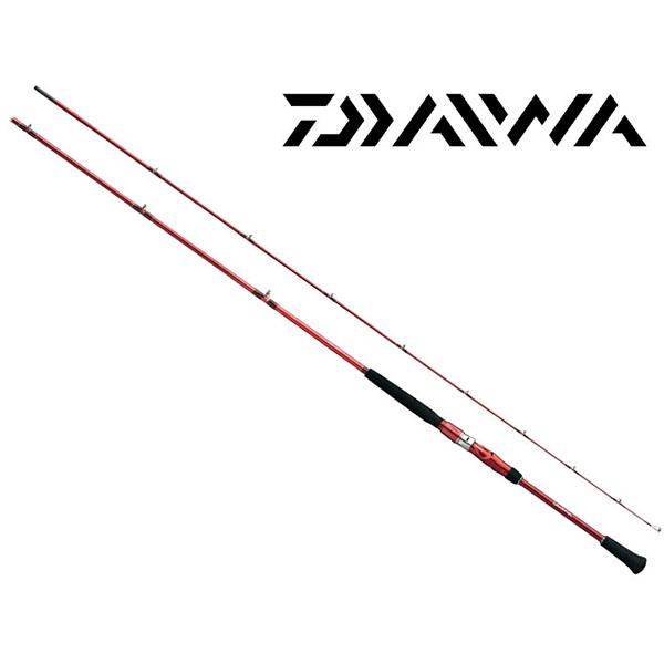 【ダイワ】シーフレックス64 50-300船竿 ダイワ DAIWA ダイワ 釣り フィッシング 釣具 釣り用品