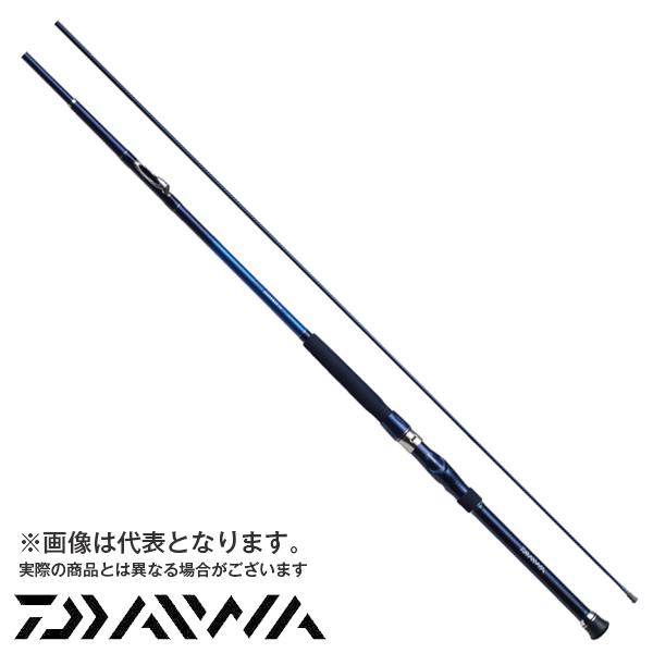 【ダイワ】ILシーパワー73 50-310船竿 ダイワ