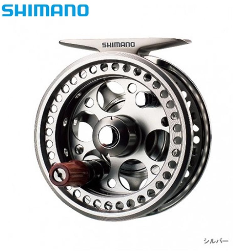 シマノ 鱗夕彩エスプラティ 67 シルバー SHIMANO シマノ 釣り フィッシング 釣具 釣り用品