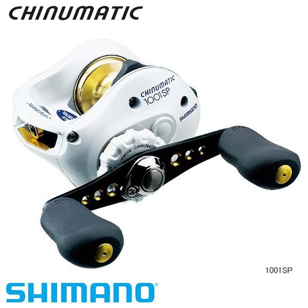 シマノ チヌマチックSP 1001 左巻き SHIMANO シマノ 釣り フィッシング 釣具 釣り用品