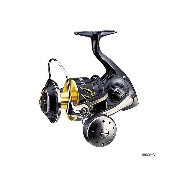 シマノ ステラ SW 6000HG SHIMANO シマノ 釣り フィッシング 釣具 釣り用品