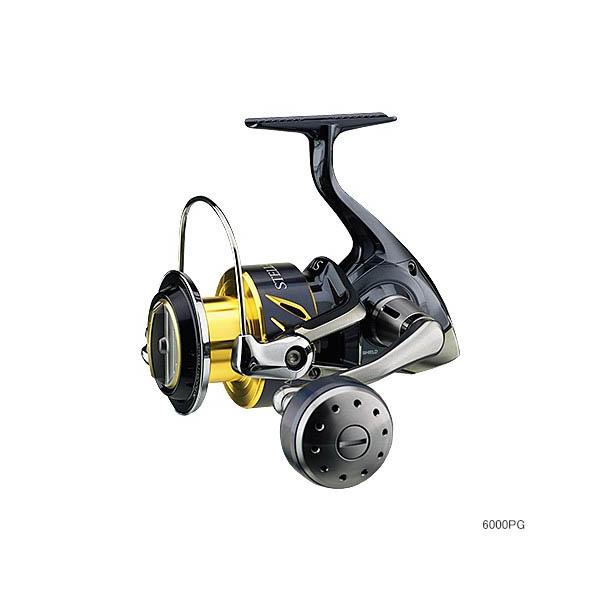 シマノ ステラ SW 6000PG SHIMANO シマノ 釣り フィッシング 釣具 釣り用品