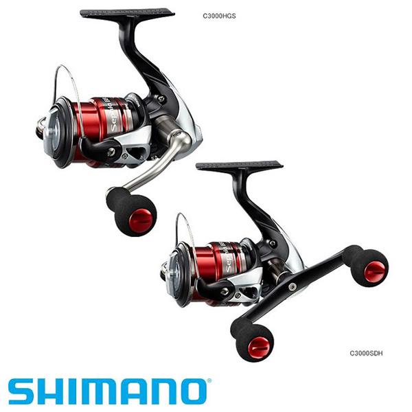 シマノ 13 セフィアBB C3000SDH SHIMANO シマノ 釣り フィッシング 釣具 釣り用品