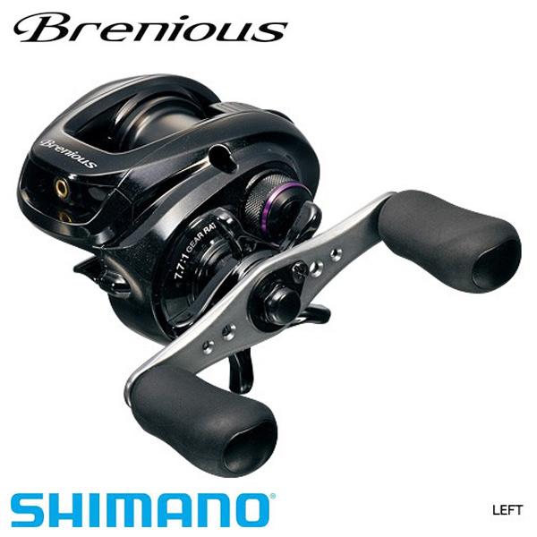 シマノ ブレニアス 右ハンドル SHIMANO シマノ 釣り フィッシング 釣具 釣り用品