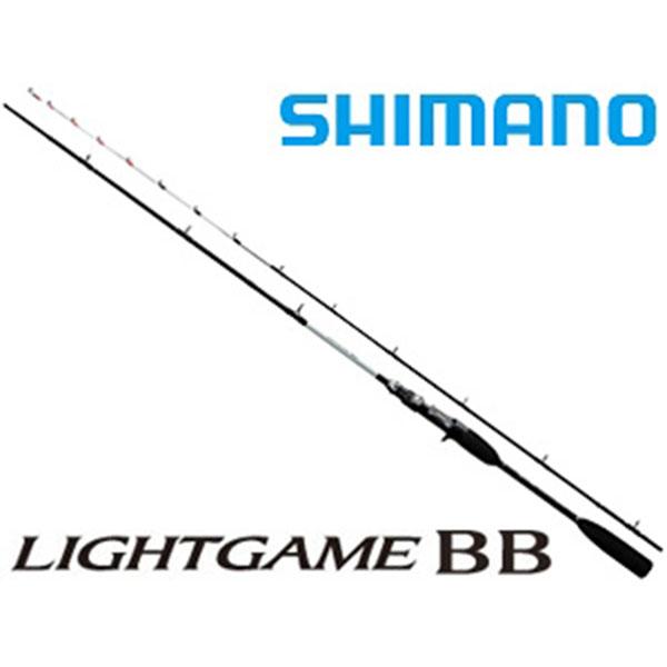 3/28 10時開始 全商品P+4倍!*【シマノ】ライトゲームBB TYPE82 M200 SHIMANO シマノ 釣り フィッシング 釣具 釣り用品