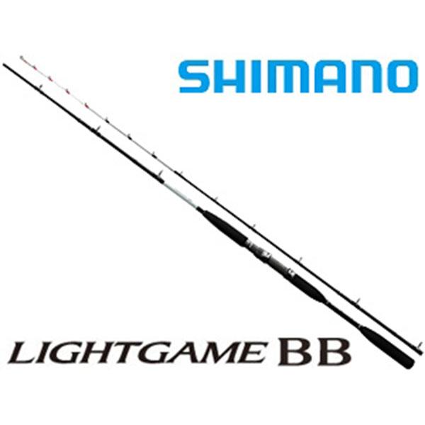 【シマノ】ライトゲームBB TYPE82 H190