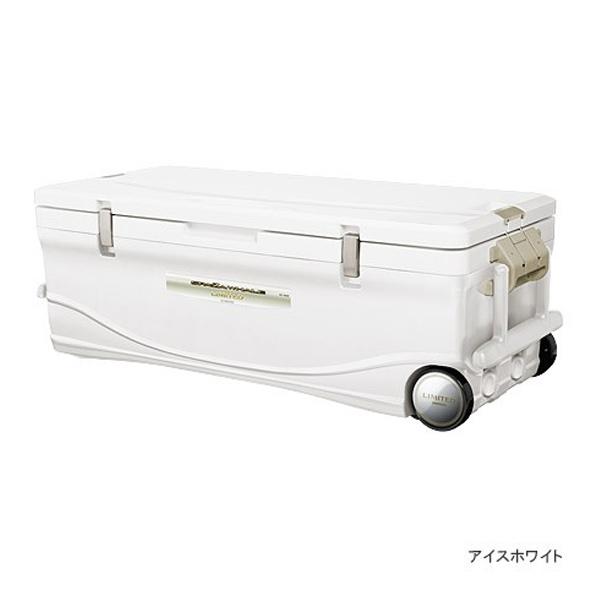 【シマノ】スペーザ ホエール リミテッド HC-060I アイスホワイト [大型便]クーラーボックス シマノ 大型 60L 釣り フィッシング クーラー クーラー