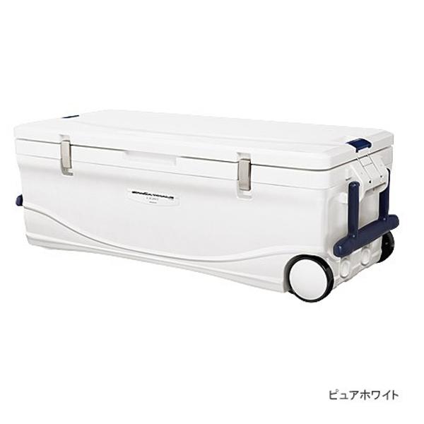 全商品ポイント+4倍!開催中*LC-060I スペーザ ホエール ライト 600 ピュアホワイト [大型便] シマノ クーラーボックス 大型 60L 釣り フィッシング クーラー SHIMANO