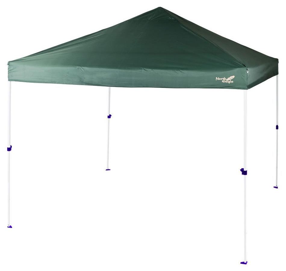【ノースイーグル】ワンタッチキャノピー 300 [大型便](NE175)イベントテント ワンタッチテント ノースイーグル ワンタッチテント