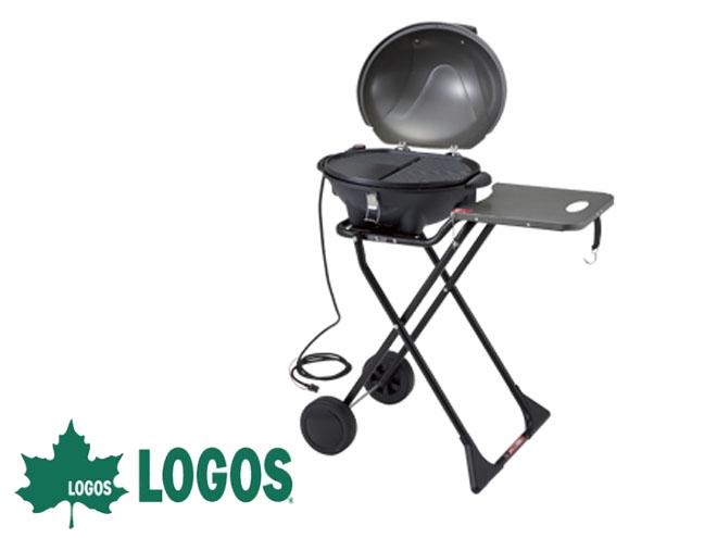 【ロゴス】LOGOS BBQエレグリル(81060000)