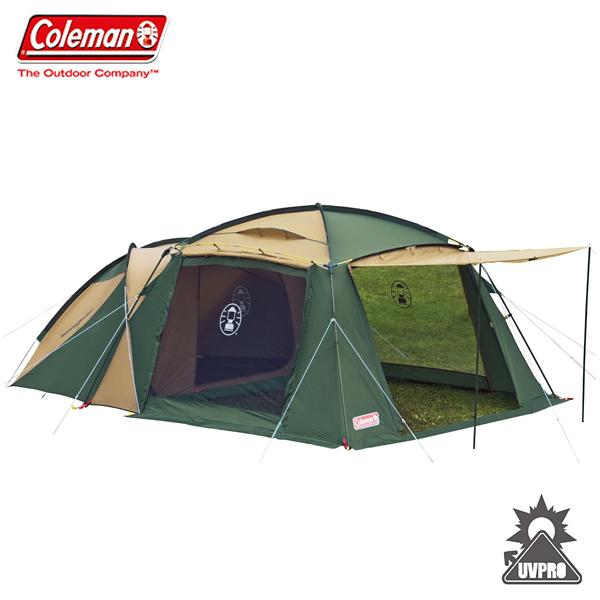 スペシャルセール!*【コールマン】ラウンドスクリーン2ルームハウス [大型便](170T14150J)テント ツールームテント コールマン ツールームテント キャンプ
