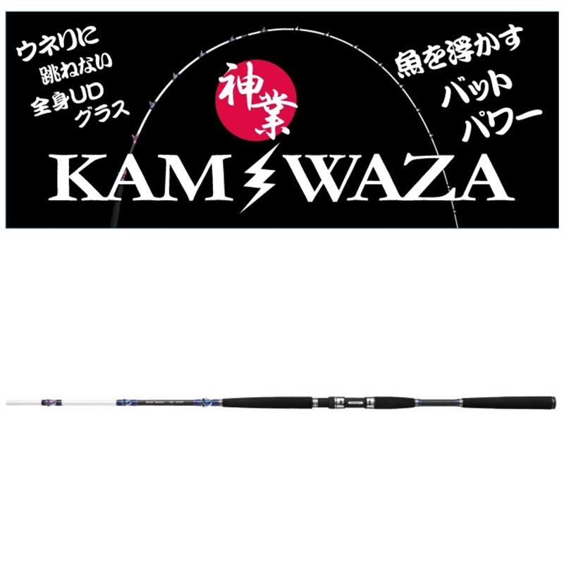 【アルファタックル】カミワザ (KAMIWAZA) 272