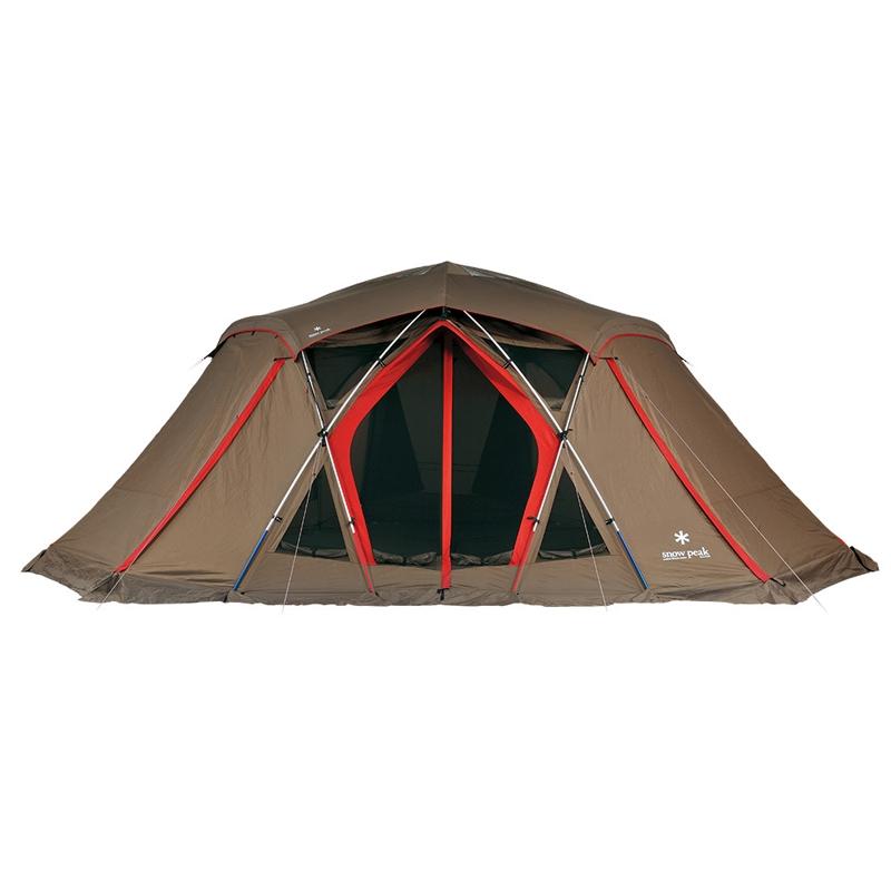 【スノーピーク】ソル Pro.(TP-700)タープ スノーピーク タープ キャンプ