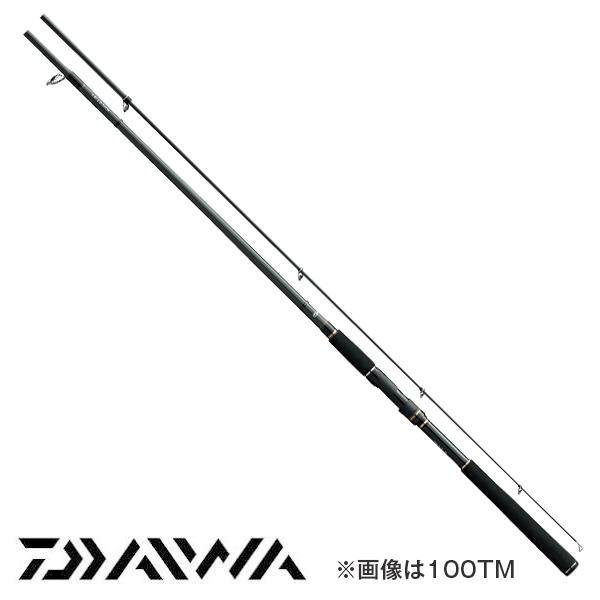 【ダイワ】ラテオ 106M・Q [大型便]シーバス ロッド ダイワ