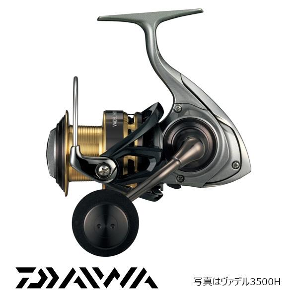 【ダイワ】15 ヴァデル 3500ダイワ スピニングリール DAIWA ダイワ 釣り フィッシング 釣具 釣り用品