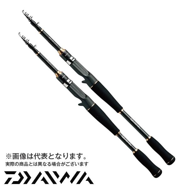 【ダイワ】モバイルパック 705TMHBバスロッド DAIWA ダイワ 釣り フィッシング 釣具 釣り用品