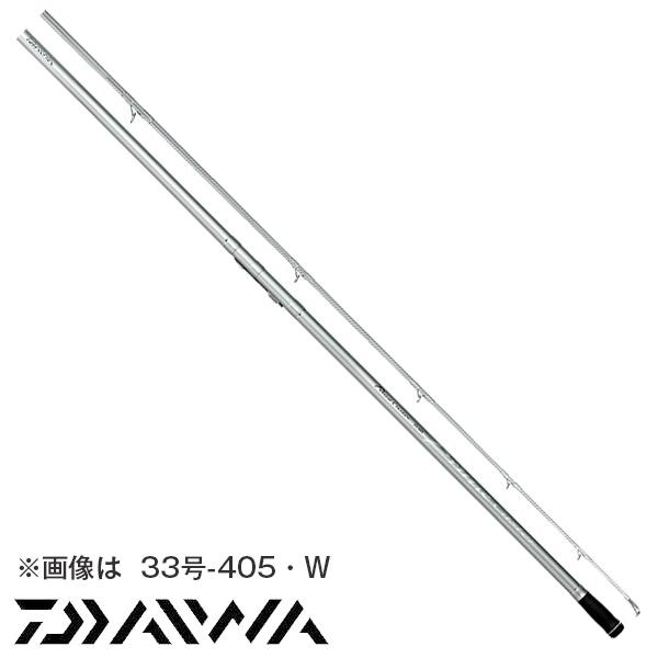 【ダイワ】プライムキャスター 25-385・W投げ竿 ダイワ