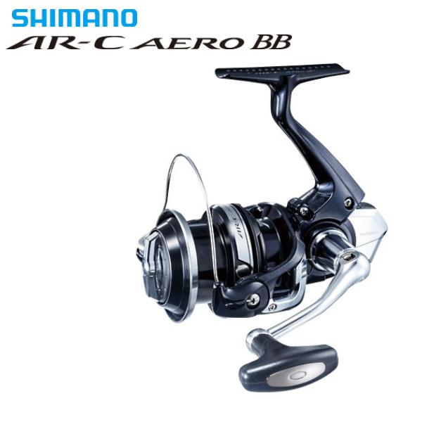 シマノ 15 AR-Cエアロ BB C3000HG SHIMANO シマノ 釣り フィッシング 釣具 釣り用品