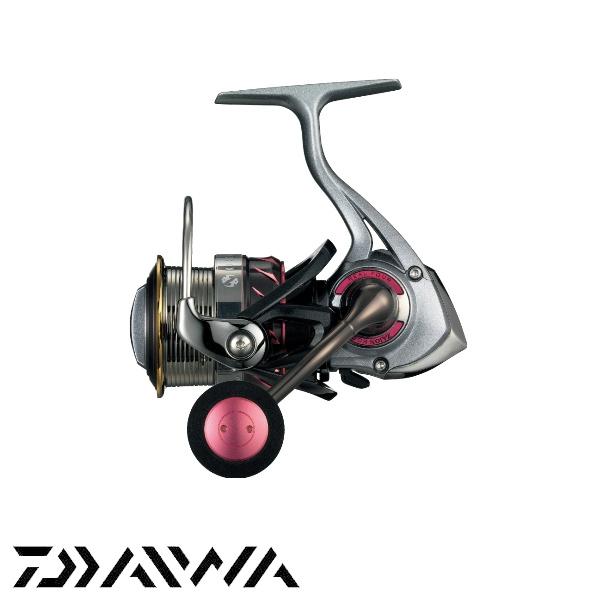 【ダイワ】紅牙MX 2508PE-Hダイワ スピニングリール