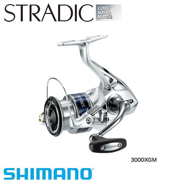シマノ 15 ストラディック 3000XGM SHIMANO シマノ 釣り フィッシング 釣具 釣り用品