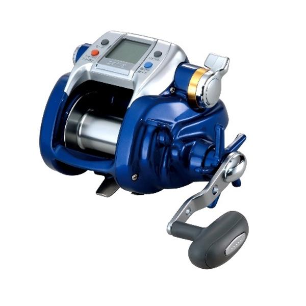 【ダイワ】ハイパータナコン 600Fe(PE8号×300m)(801387)ダイワ 電動リール DAIWA ダイワ 釣り フィッシング 釣具 釣り用品