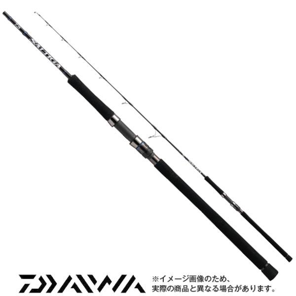 【ダイワ】16ソルティガ 60HS [大型便]ジギング ロッド ダイワ DAIWA ダイワ 釣り フィッシング 釣具 釣り用品
