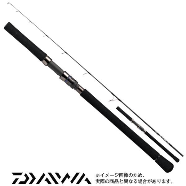 【ダイワ】16ソルティガ 74MS [大型便]キャスティング ロッド ダイワ DAIWA ダイワ 釣り フィッシング 釣具 釣り用品