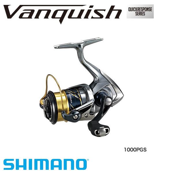 シマノ 16 ヴァンキッシュ 1000PGS