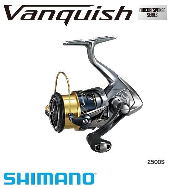 シマノ 16 ヴァンキッシュ 2500S SHIMANO シマノ 釣り フィッシング 釣具 釣り用品