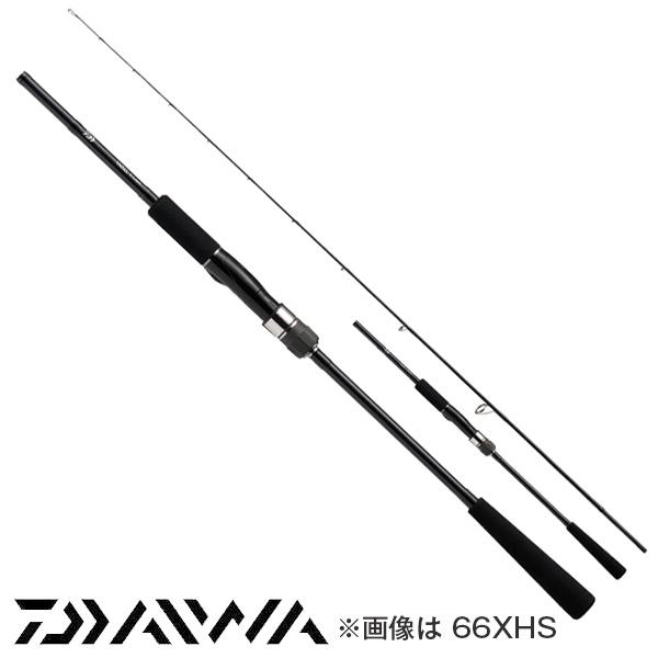 【ダイワ】ヴァデルBJ [ VADEL BJ ] BJ66HS [大型便]ジギング ロッド ダイワ DAIWA ダイワ 釣り フィッシング 釣具 釣り用品