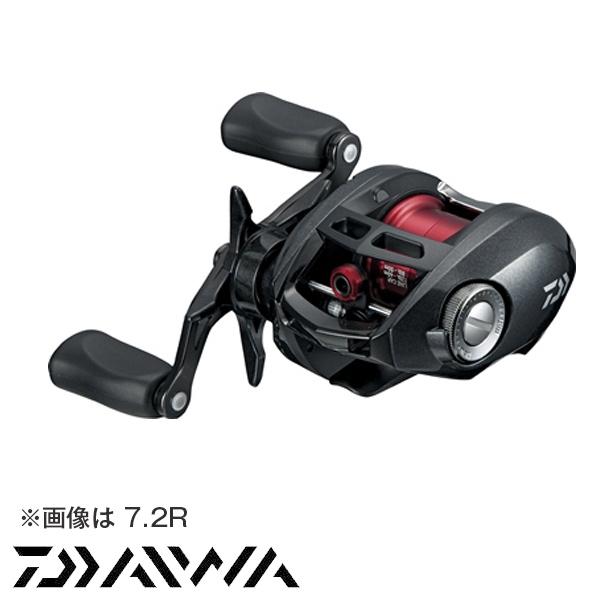 【ダイワ】アルファス AIR 7.2Rダイワ ベイトリール