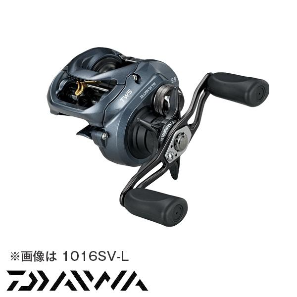 【ダイワ】ジリオンSV TW 1016SVダイワ ベイトリール DAIWA ダイワ 釣り フィッシング 釣具 釣り用品