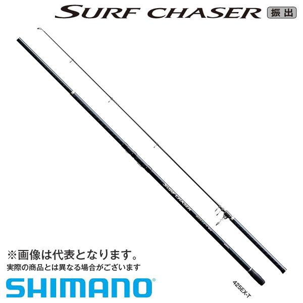 【シマノ】16 サーフチェイサー 425DXT