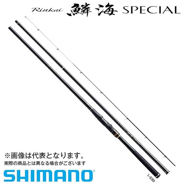 【シマノ】16 鱗海スペシャル 1-530