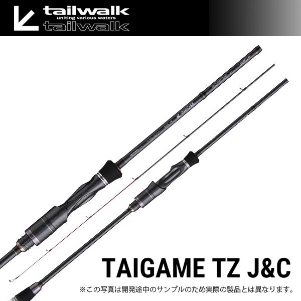 【テイルウォーク】タイゲーム トルザイト J&C S72ML
