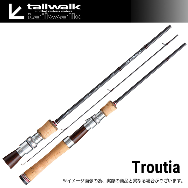【テイルウォーク】トラウティア [ Troutia ] 76M