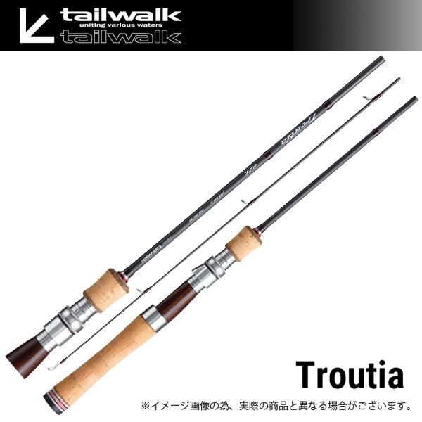 【テイルウォーク】トラウティア [ Troutia ] 83MH