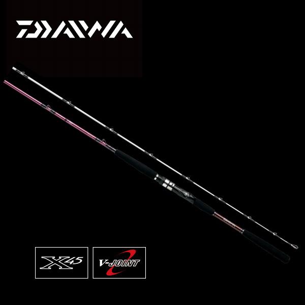 【ダイワ】16 リーオマスター真鯛SX S-255 DAIWA ダイワ 釣り フィッシング 釣具 釣り用品