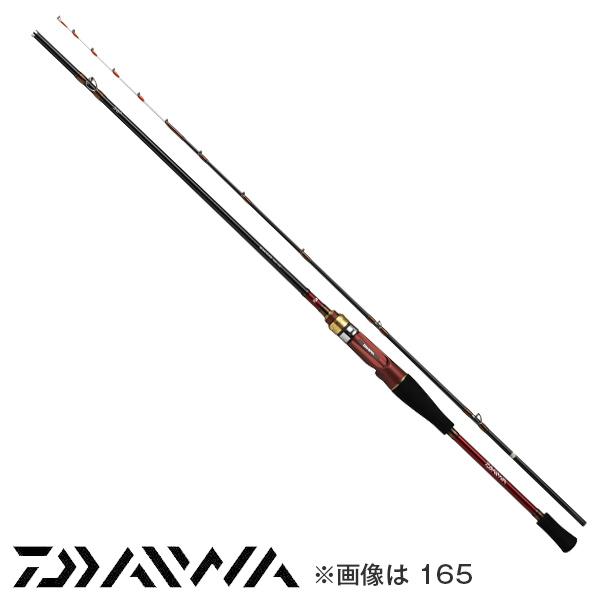 【ダイワ】16 アナリスターカレイ 180 DAIWA ダイワ 釣り フィッシング 釣具 釣り用品