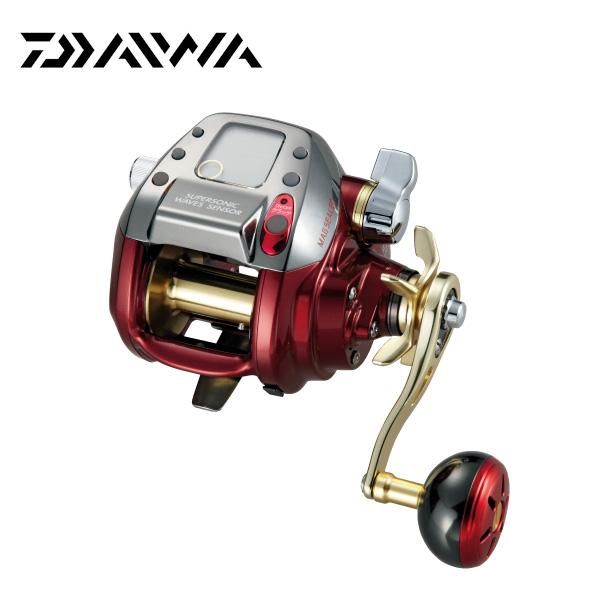 【ダイワ】シーボーグ 500AT(PE5号×300m)ダイワ 電動リール
