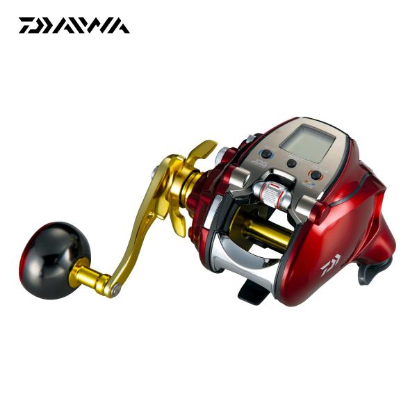【ダイワ】16シーボーグ 300MJ-L 左巻き(PE5号×200m)ダイワ 電動リール DAIWA ダイワ 釣り フィッシング 釣具 釣り用品