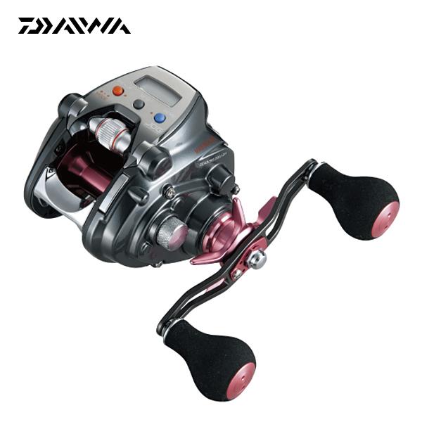 【ダイワ】シーボーグ 200J-DH 右巻き(PE1.5号×400m)ダイワ 電動リール DAIWA ダイワ 釣り フィッシング 釣具 釣り用品