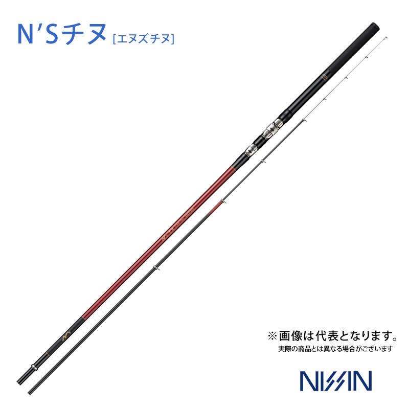 【宇崎日新】N'S チヌ 1号