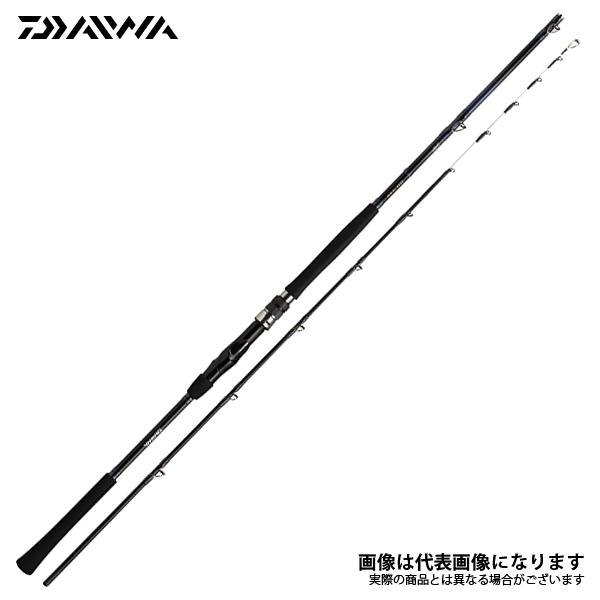 【ダイワ】ディーオTSG 100-170船竿 ダイワ