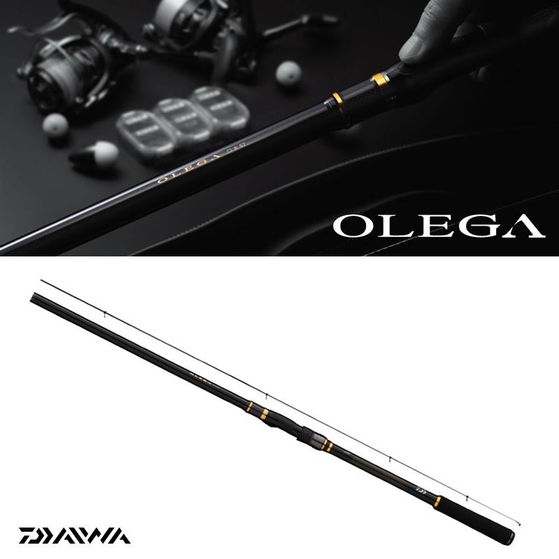 【ダイワ】オレガ [ OLEGA ] 口太 57磯竿 ウキフカセ