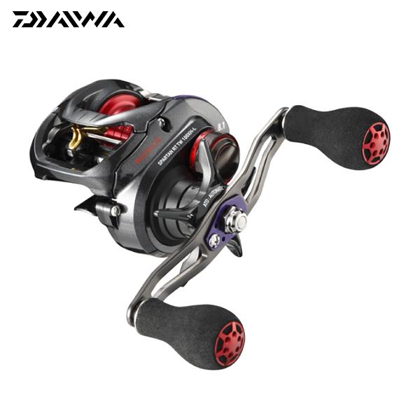 【ダイワ】スパルタン RT TW100XH-Lダイワ ベイトリール DAIWA ダイワ 釣り フィッシング 釣具 釣り用品