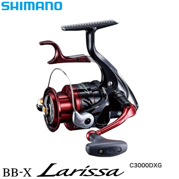 シマノ 16 BB-X ラリッサ C3000DXG