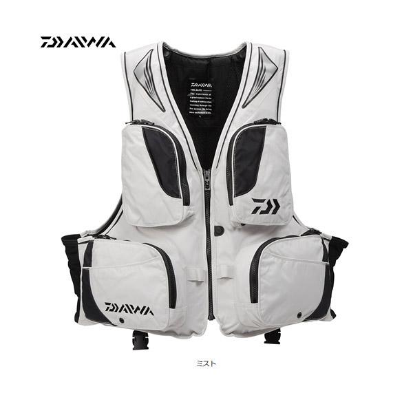 【ダイワ】PEライトフロート [ DF-6305 ] XL ミスト DAIWA ダイワ 釣り フィッシング 釣具 釣り用品