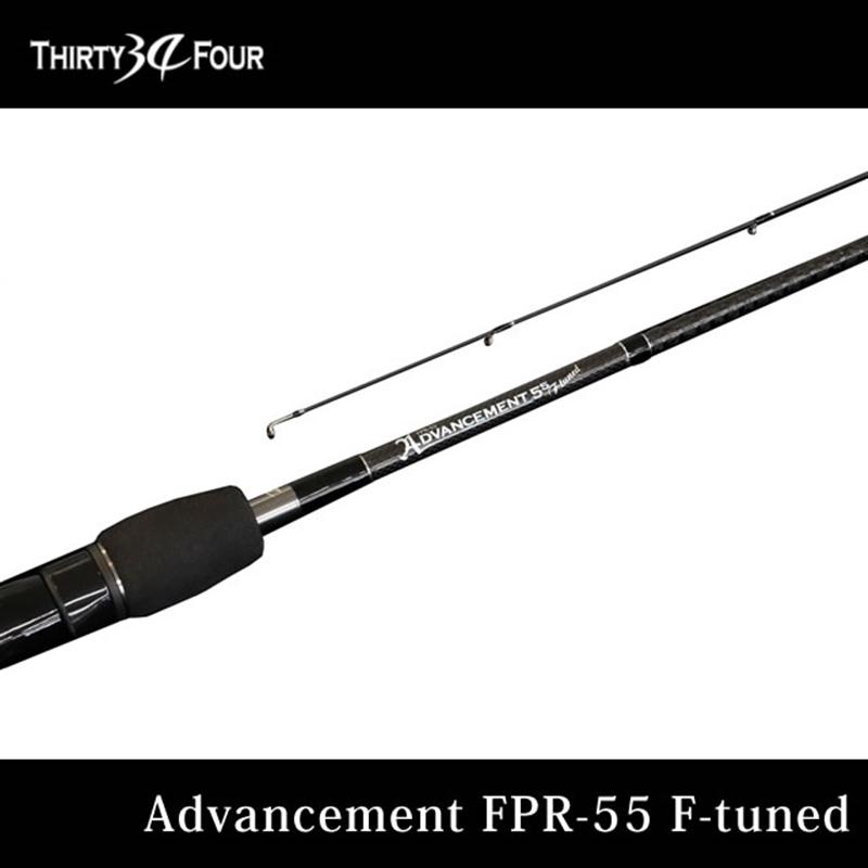【サーティーフォー】アドバンスメント FPR-55f-tuned
